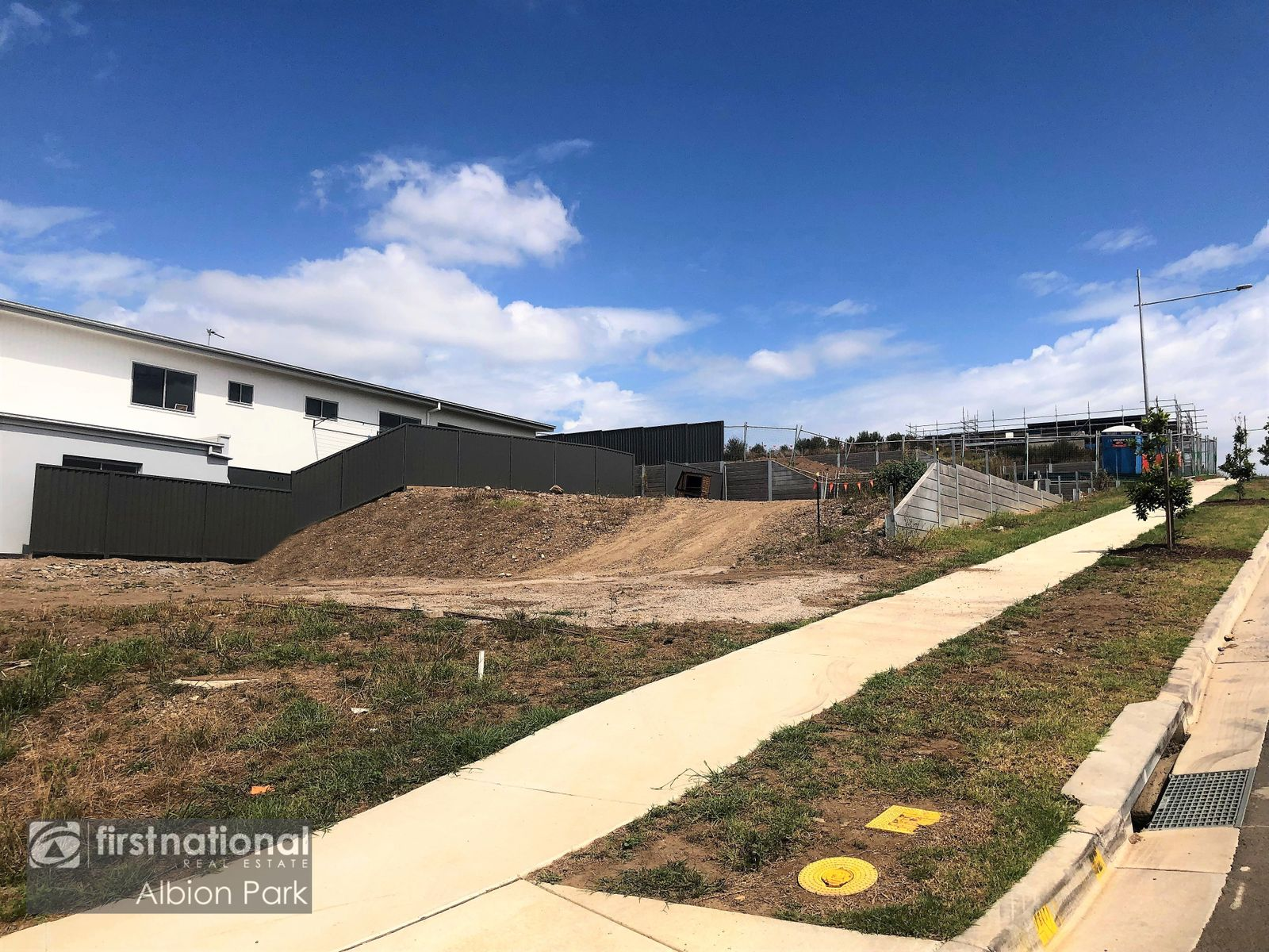 LOT 2909 Sylvia Drive, Calderwood, NSW 2527