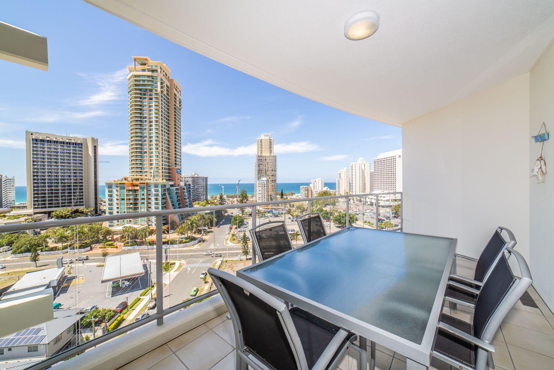 3143/21-31 @ Cypress Avenue, Surfers Paradise, QLD 4217