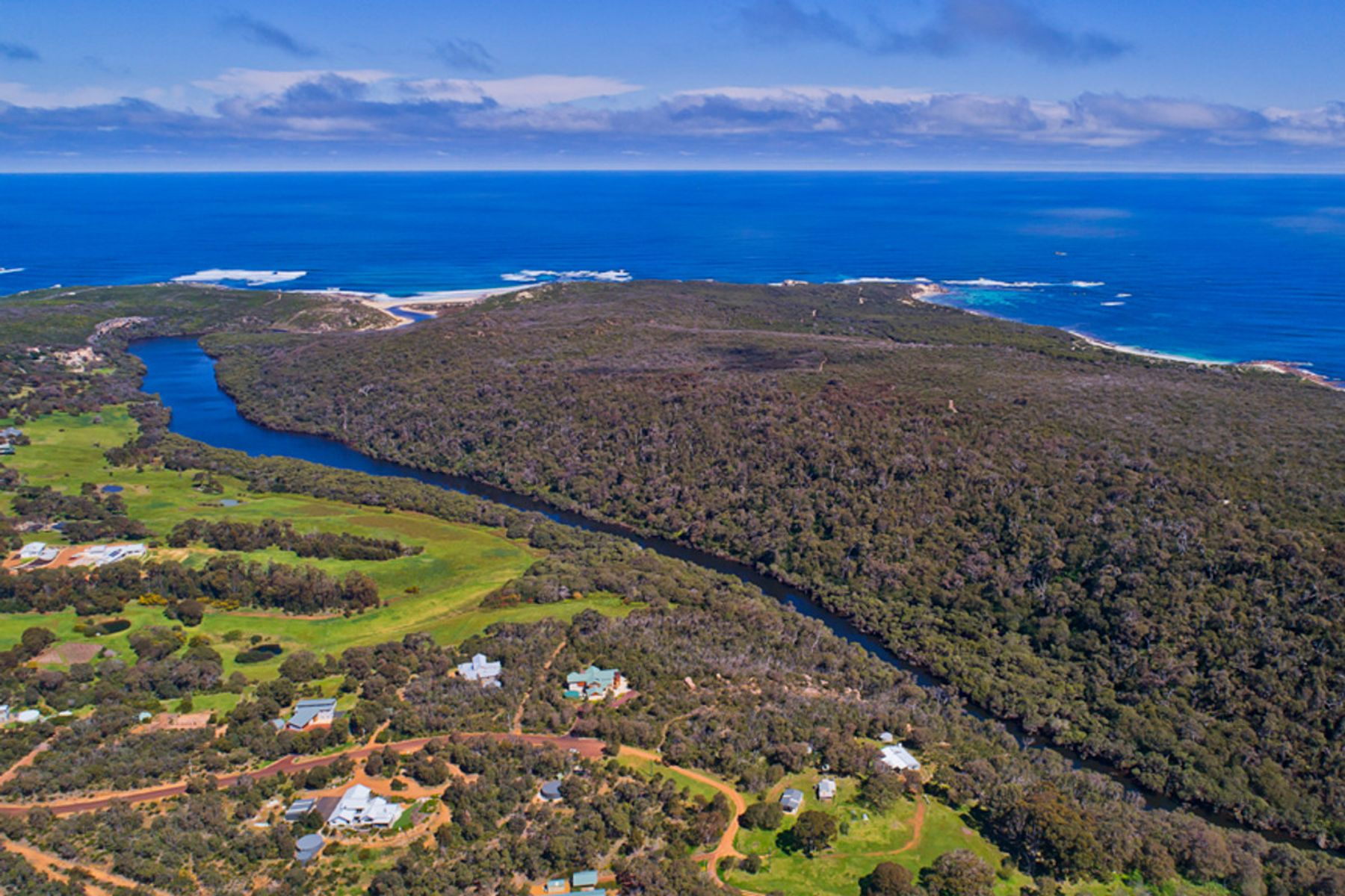 202 Wooditch Road, Margaret River, WA 6285