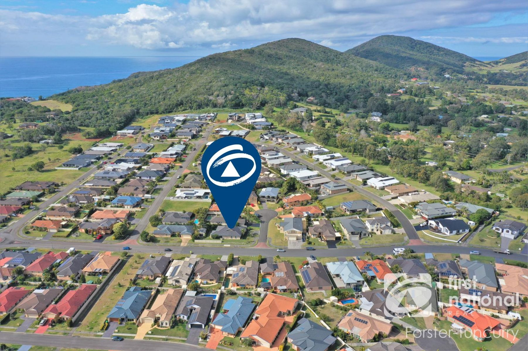 1 Marcus Place, Forster, NSW 2428
