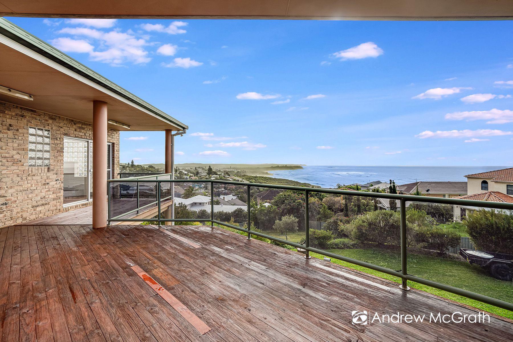 12 Sea Eagle Crescent, Caves Beach, NSW 2281