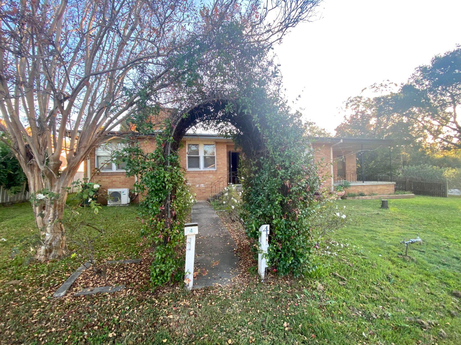 4 Glenview Street, Bolwarra Heights, NSW 2320
