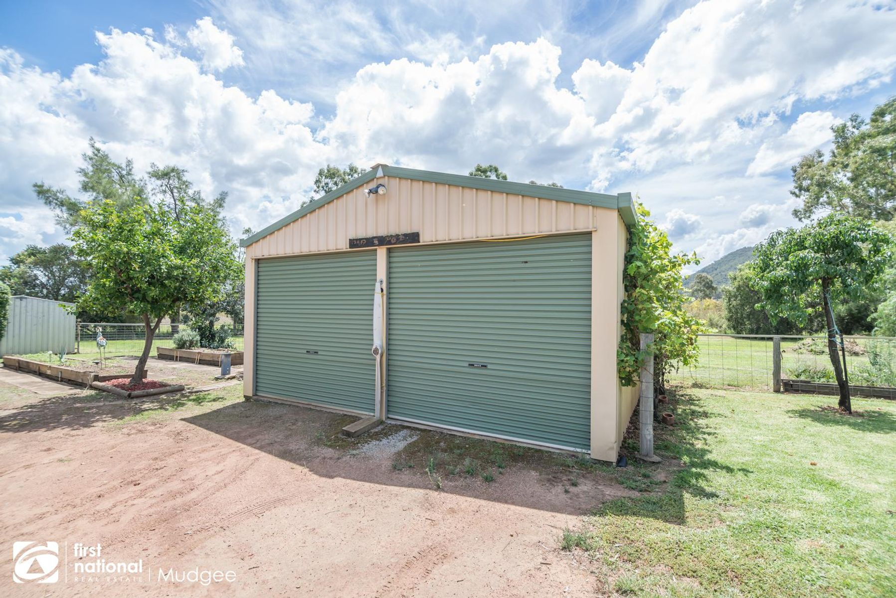 44 Rocky Waterhole Road, Mudgee, NSW 2850