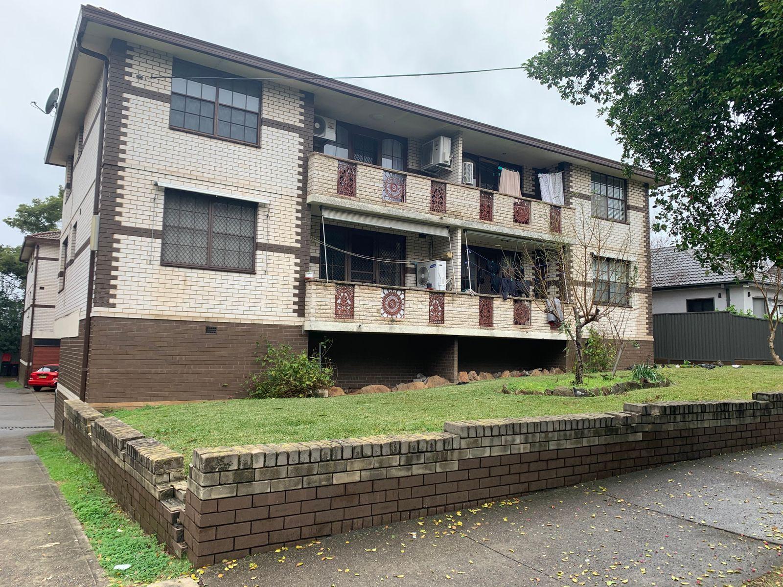 5/104-106 Auburn Road, Auburn, NSW 2144