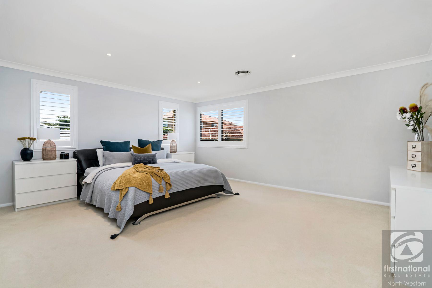 8  Aldridge Street, Stanhope Gardens, NSW 2768