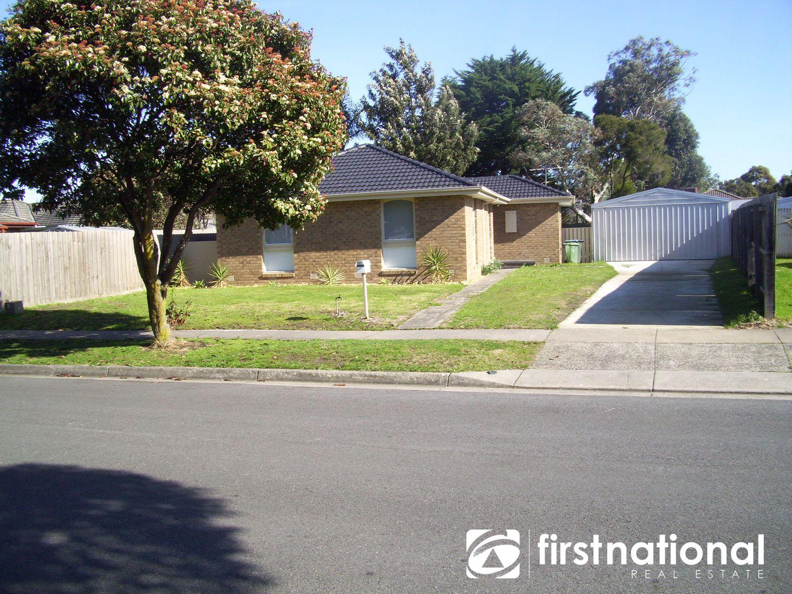 1 Fernwood Road, Narre Warren, VIC 3805