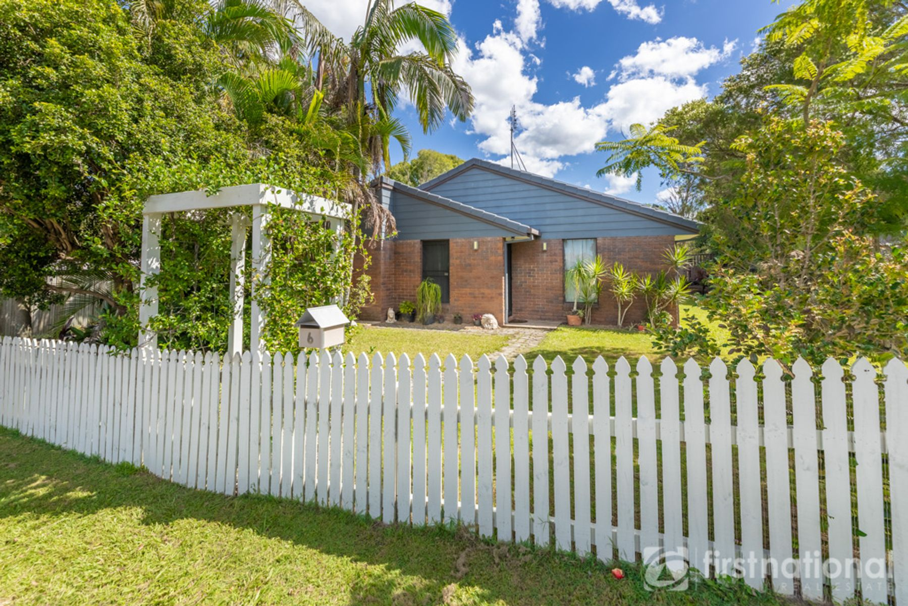 6 Chantilly Crescent, Beerwah, QLD 4519