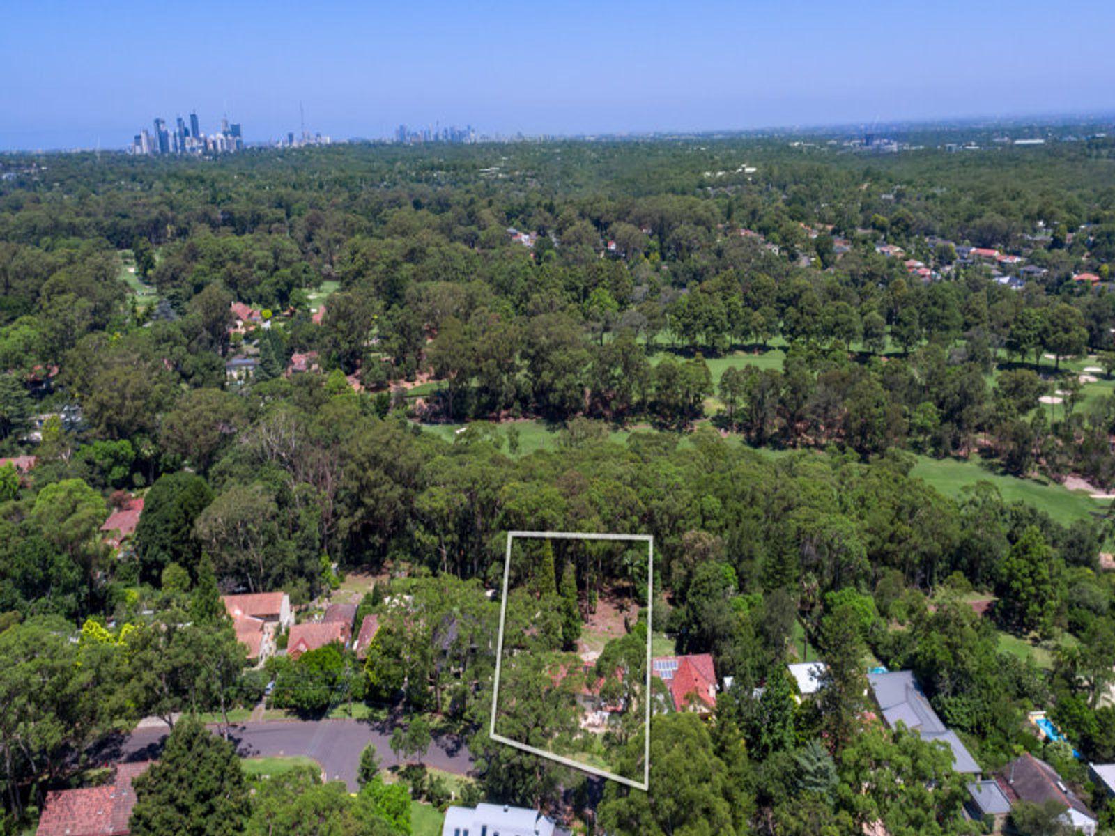 66-68 Spencer Road, Killara, NSW 2071