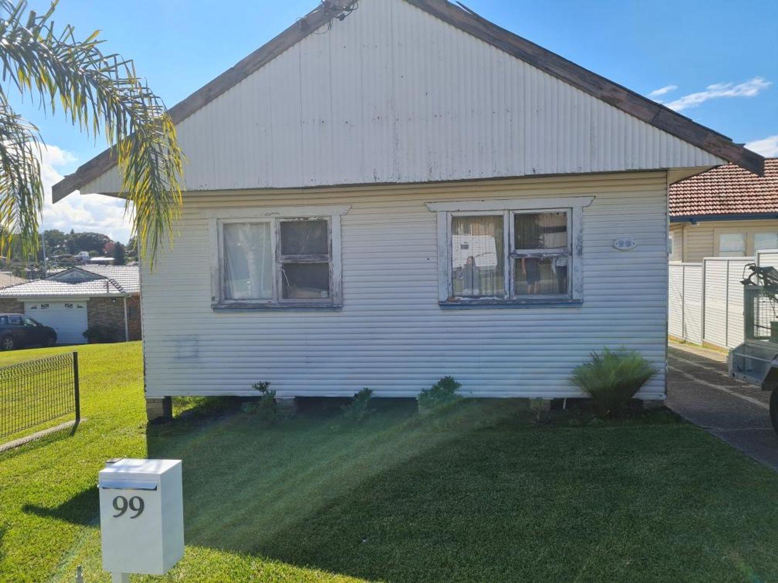 99 Ilford Avenue, Arcadia Vale, NSW 2283