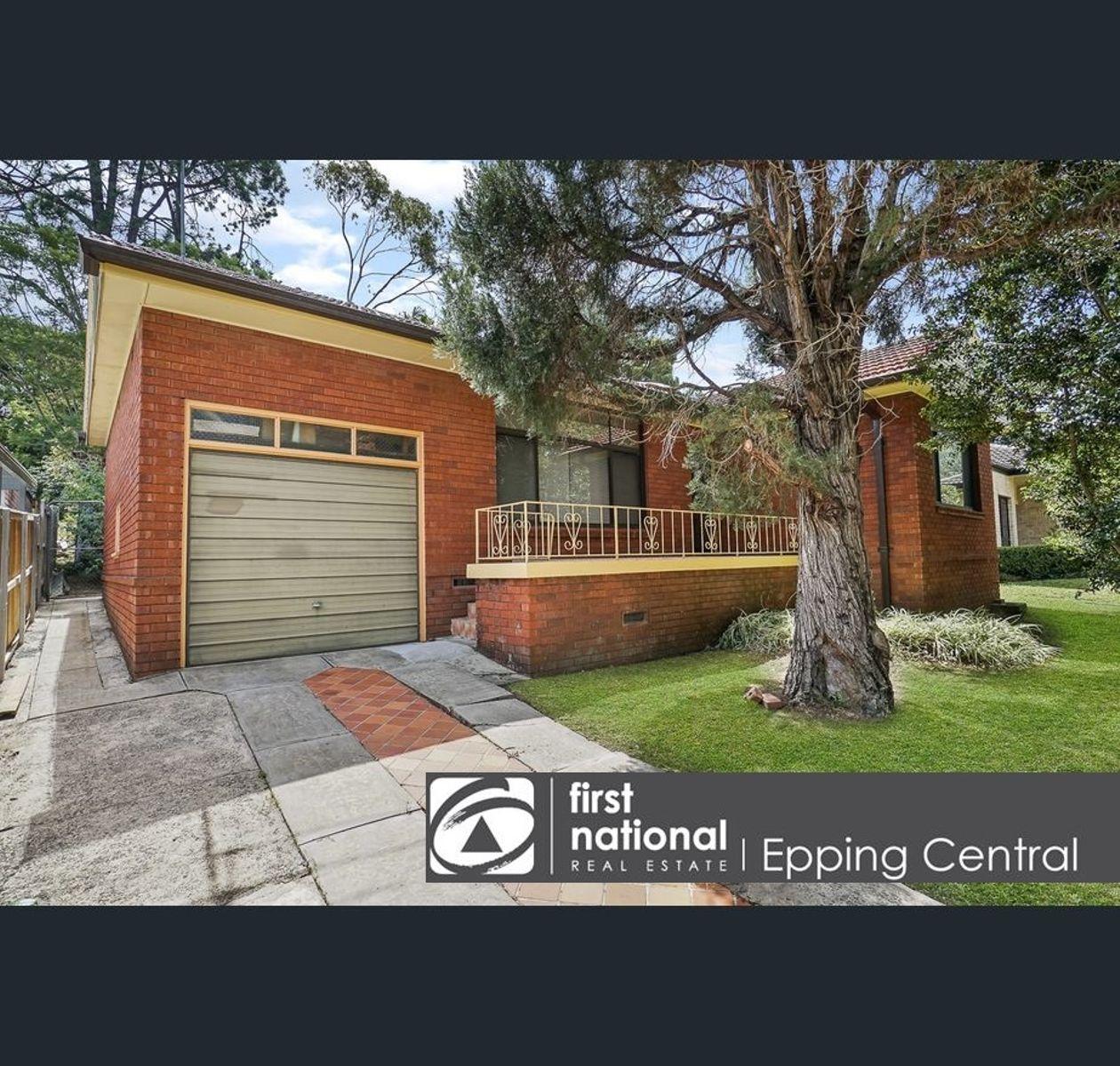 5 Roma Street, North Epping, NSW 2121