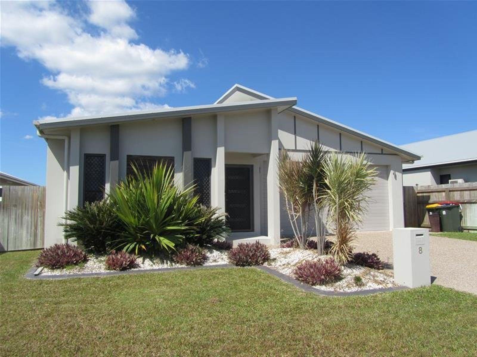 8 Milkwood Crescent, Bohle Plains, QLD 4817