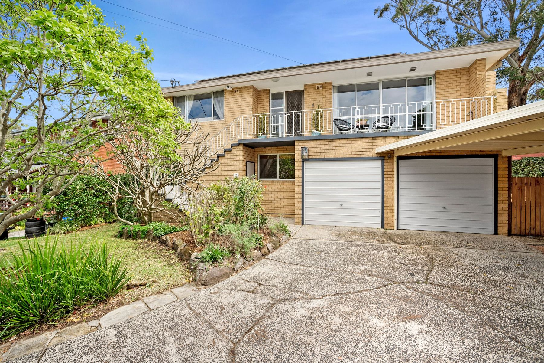 22 Pound Avenue, Frenchs Forest, NSW 2086