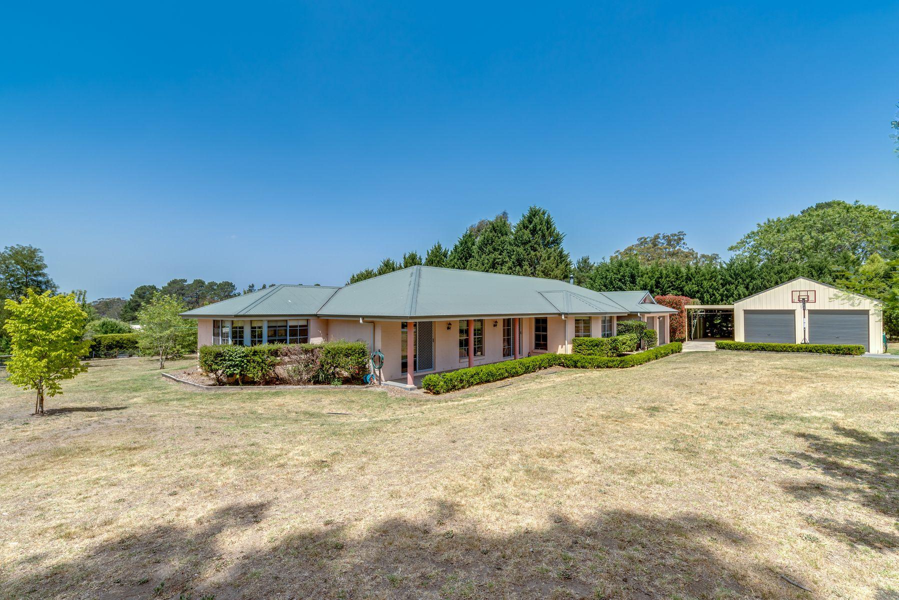 23 Bumballa Road, Wingello, NSW 2579