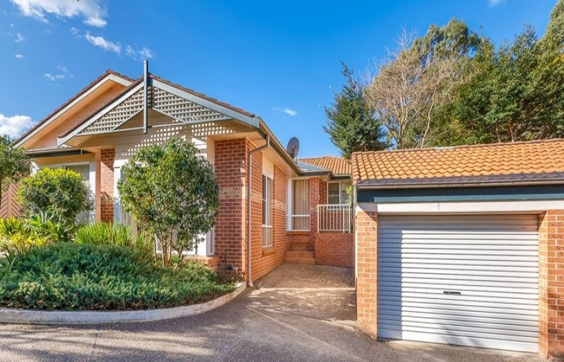 3/9-11 Threlfall St, Eastwood, NSW 2122
