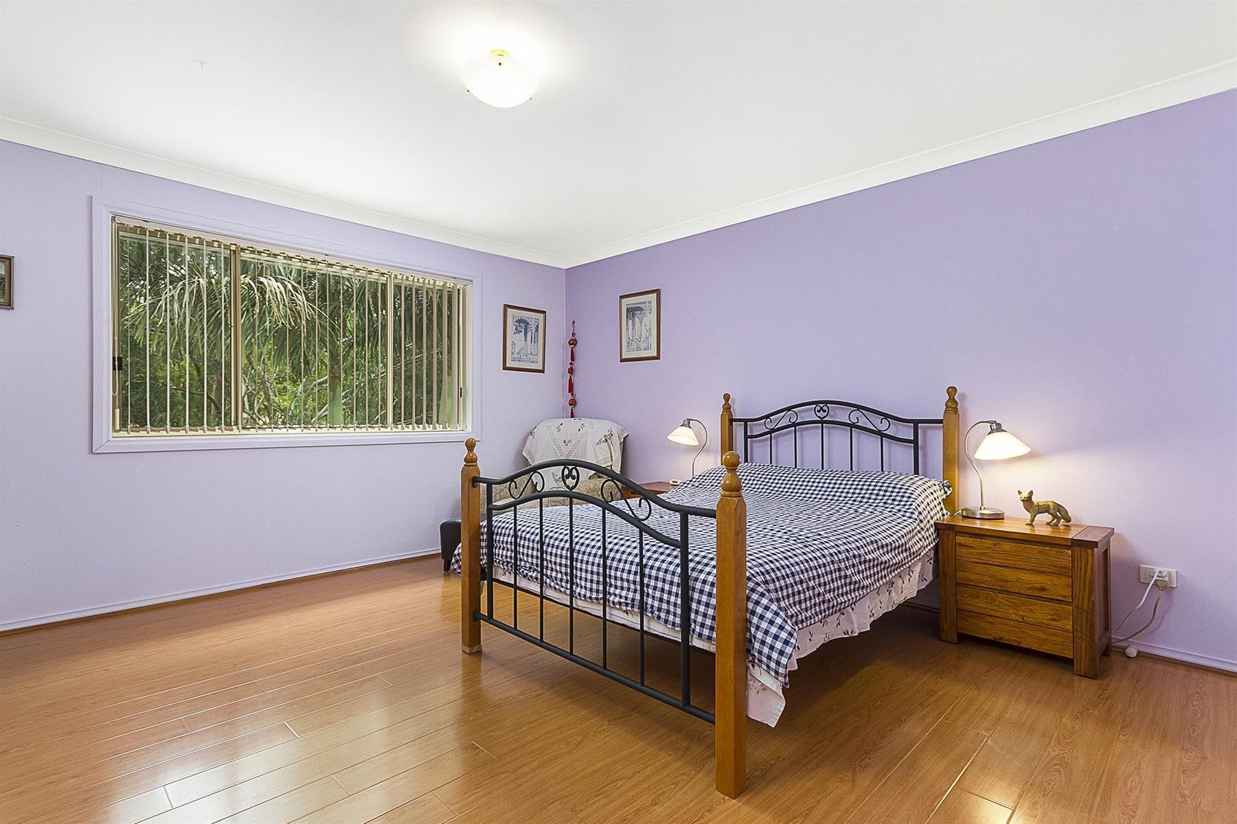 WEST PENNANT HILLS