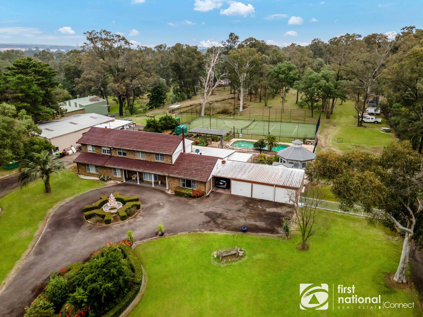 141-147 Third Road, Berkshire Park, NSW 2765