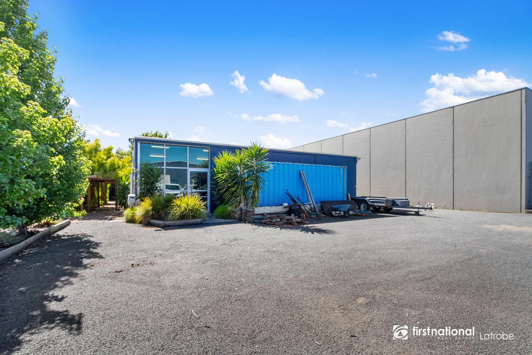 7  Rocla Road, Traralgon East, VIC 3844