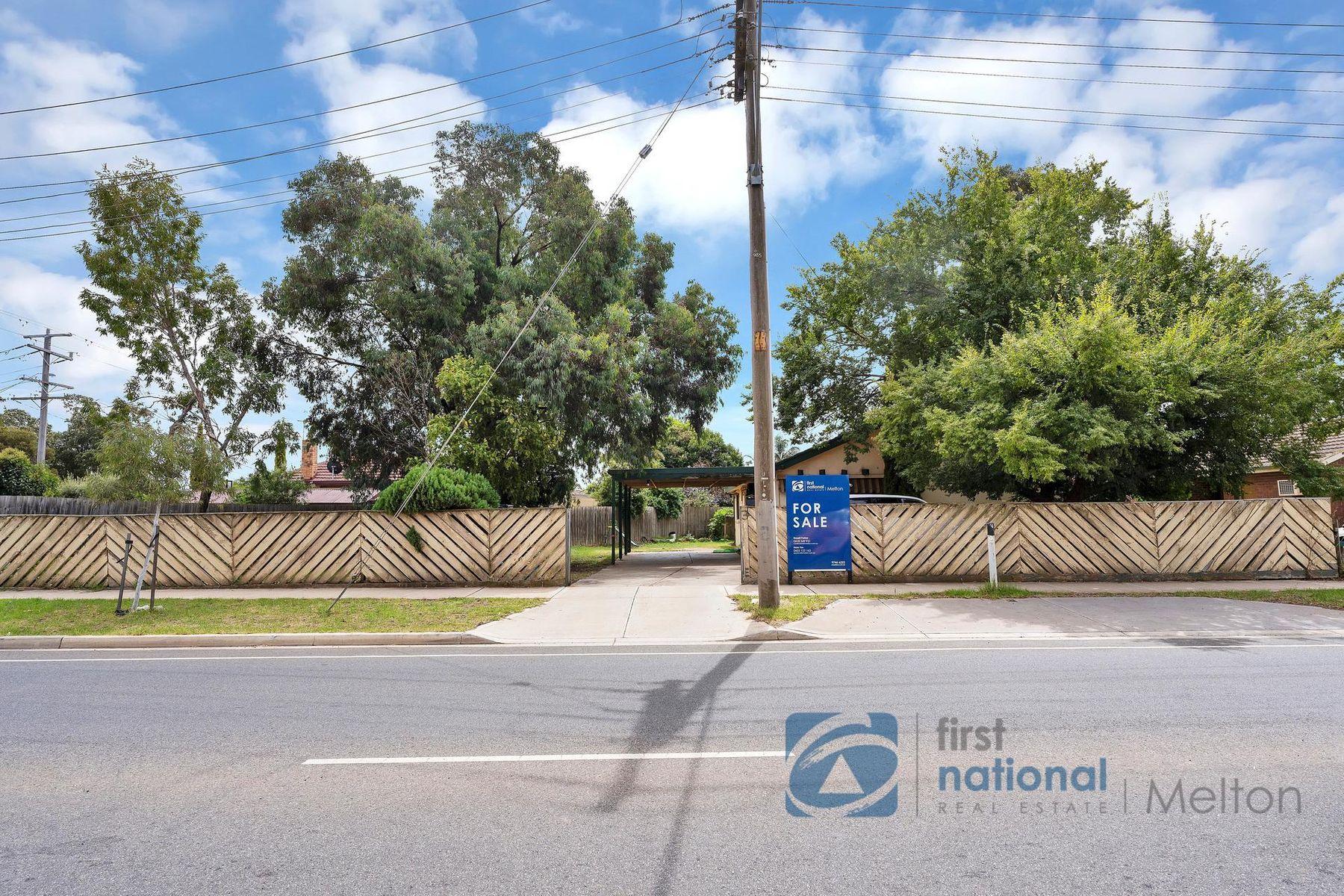 3 Bridge Road, Melton South, VIC 3338