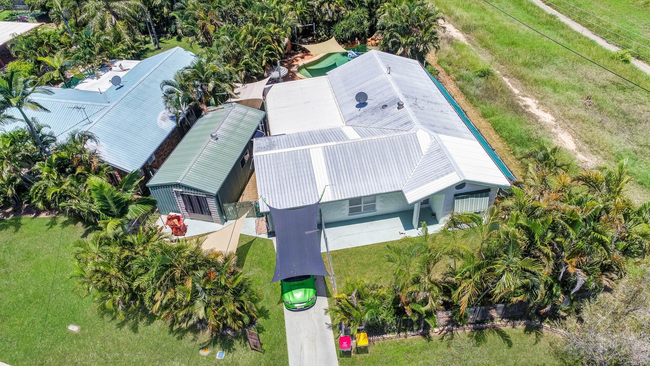 20 TOUCAN CRESCENT, Condon, QLD 4815
