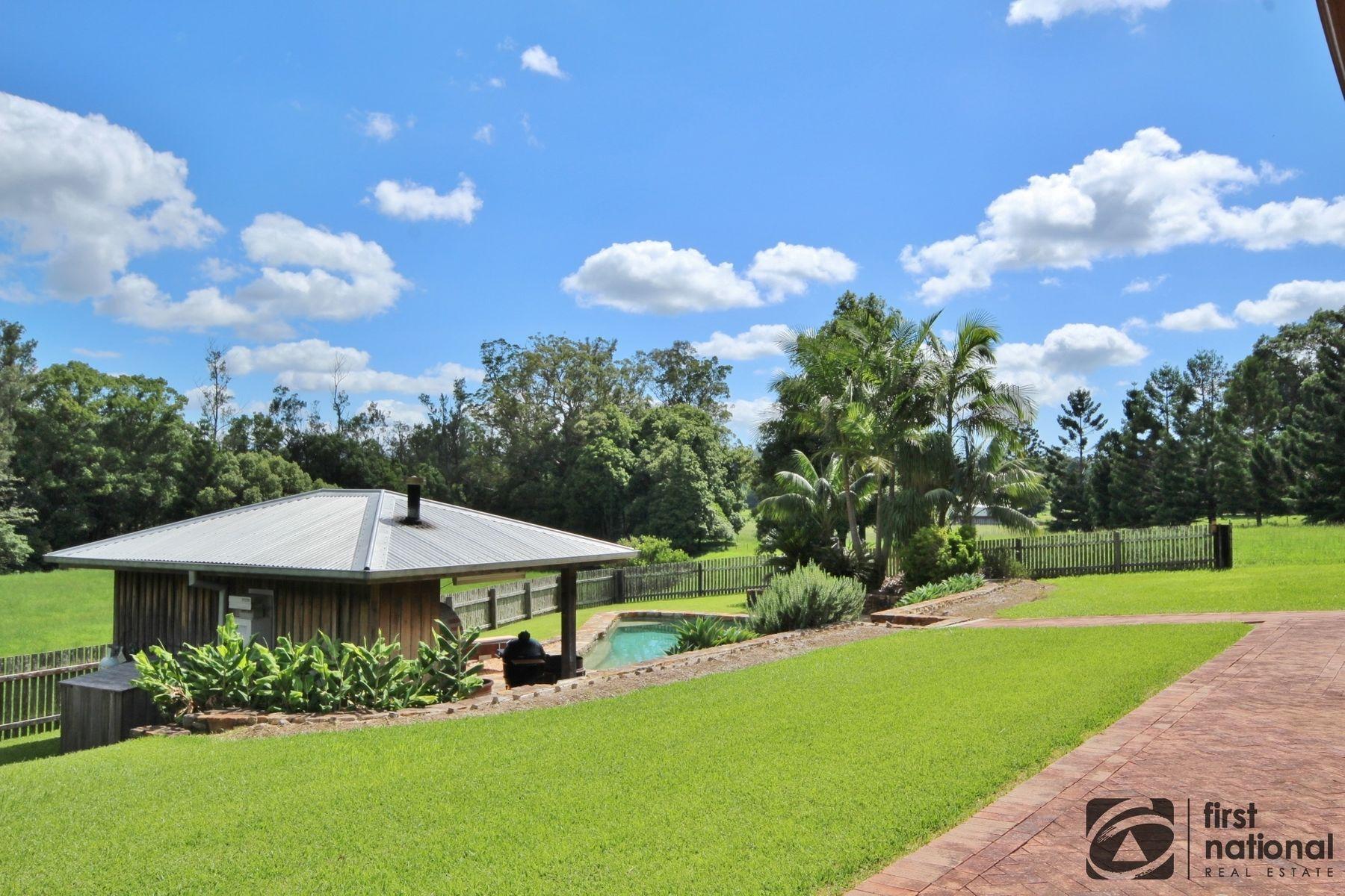350 South Island Loop Road, Upper Orara, NSW 2450