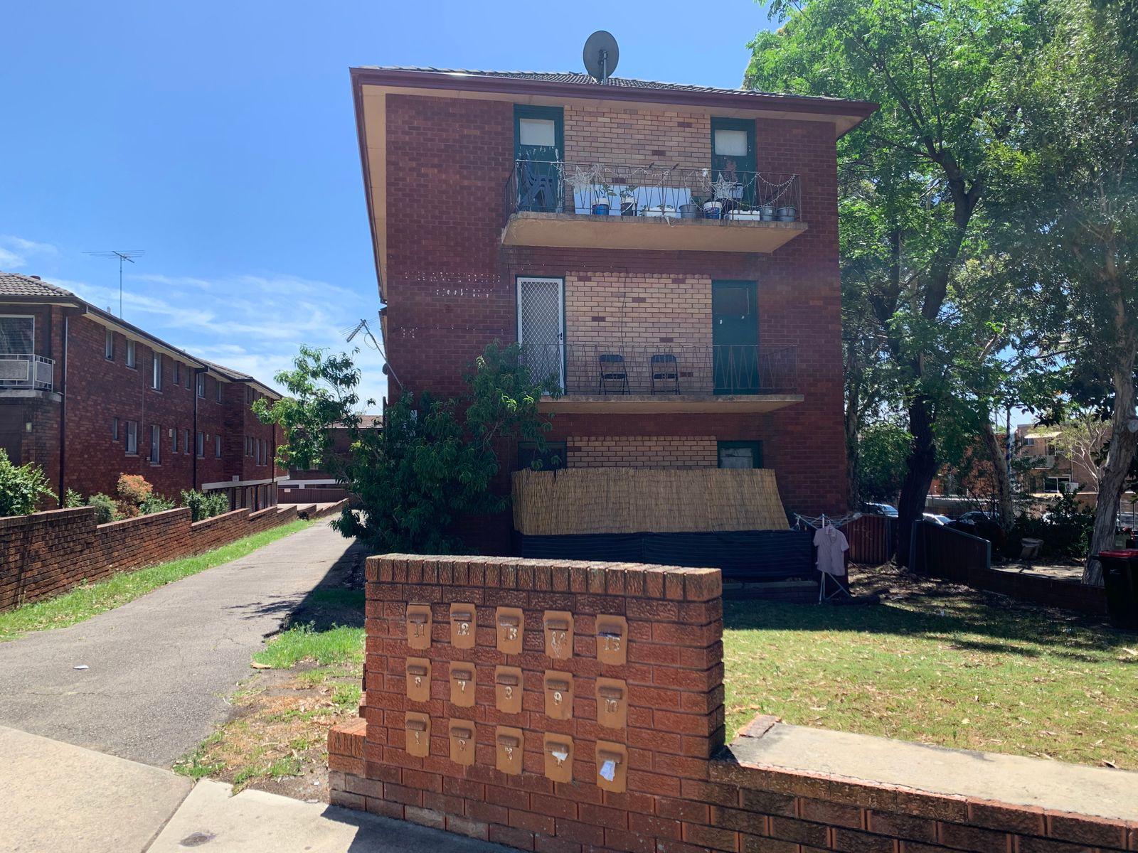 8/14 Crawford Street, Berala, NSW 2141