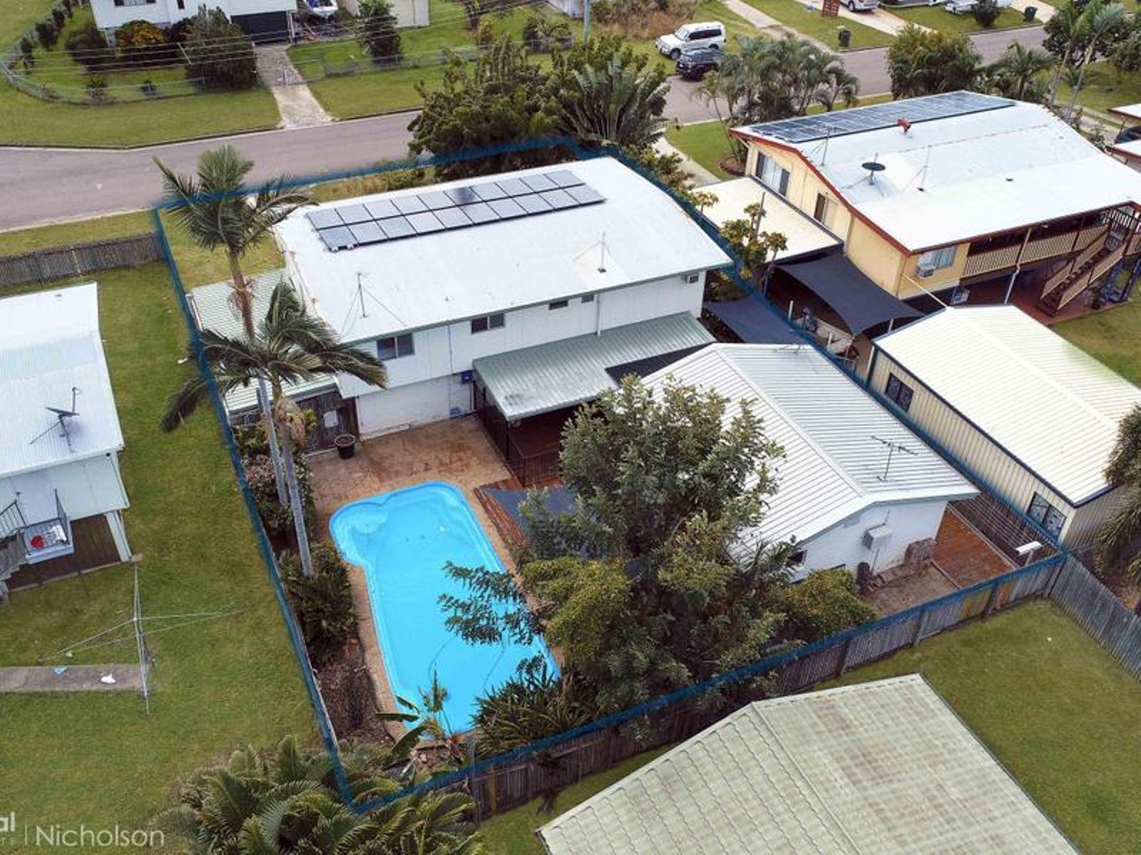 19 Gill Street, Kirwan, QLD 4817