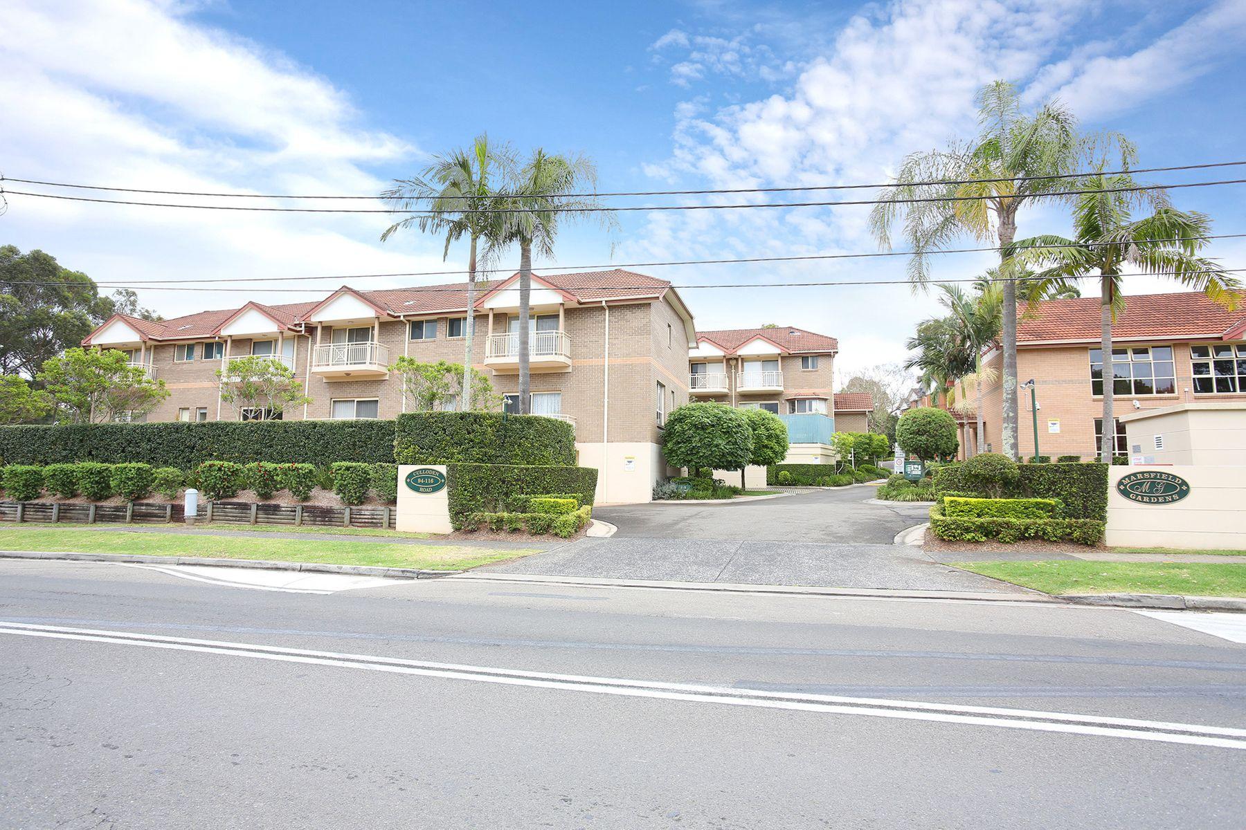 112/94-116 Culloden Road, Marsfield, NSW 2122