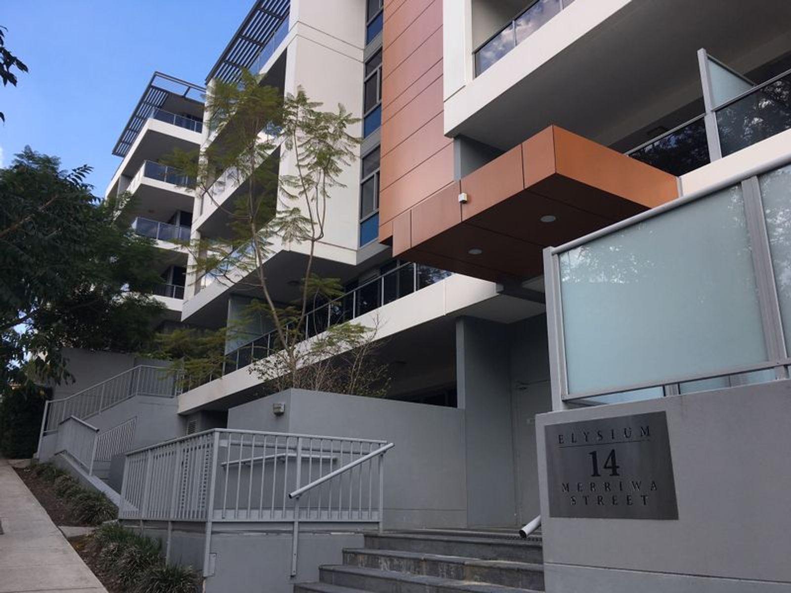 309/14 Merriwa Street Block A, Gordon, NSW 2072