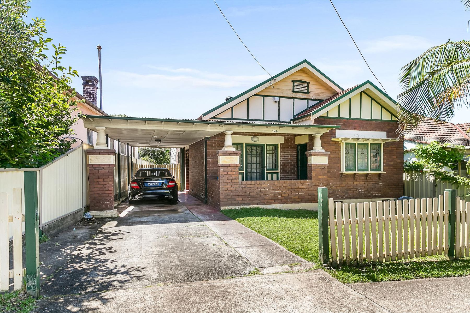 148 Moreton Street, Lakemba, NSW 2195