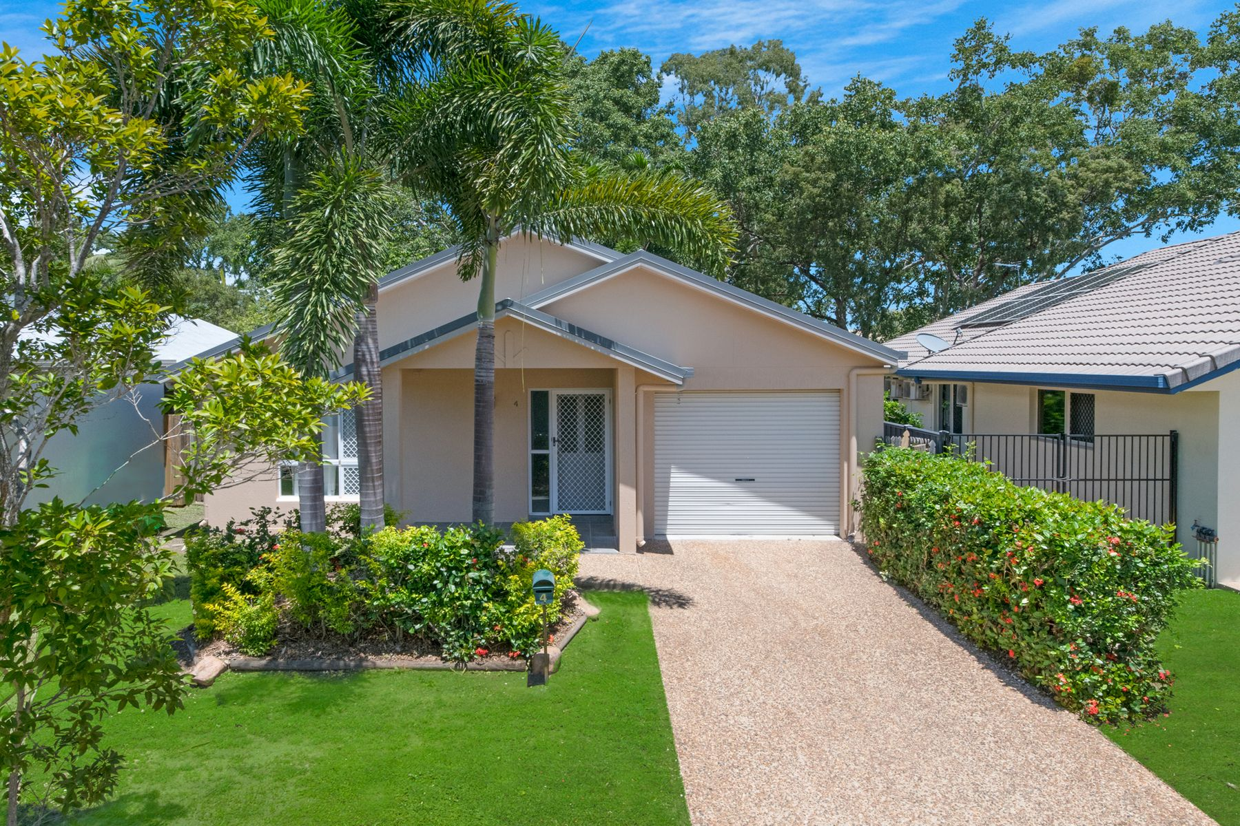 4 Alpina Place, Kirwan, QLD 4817