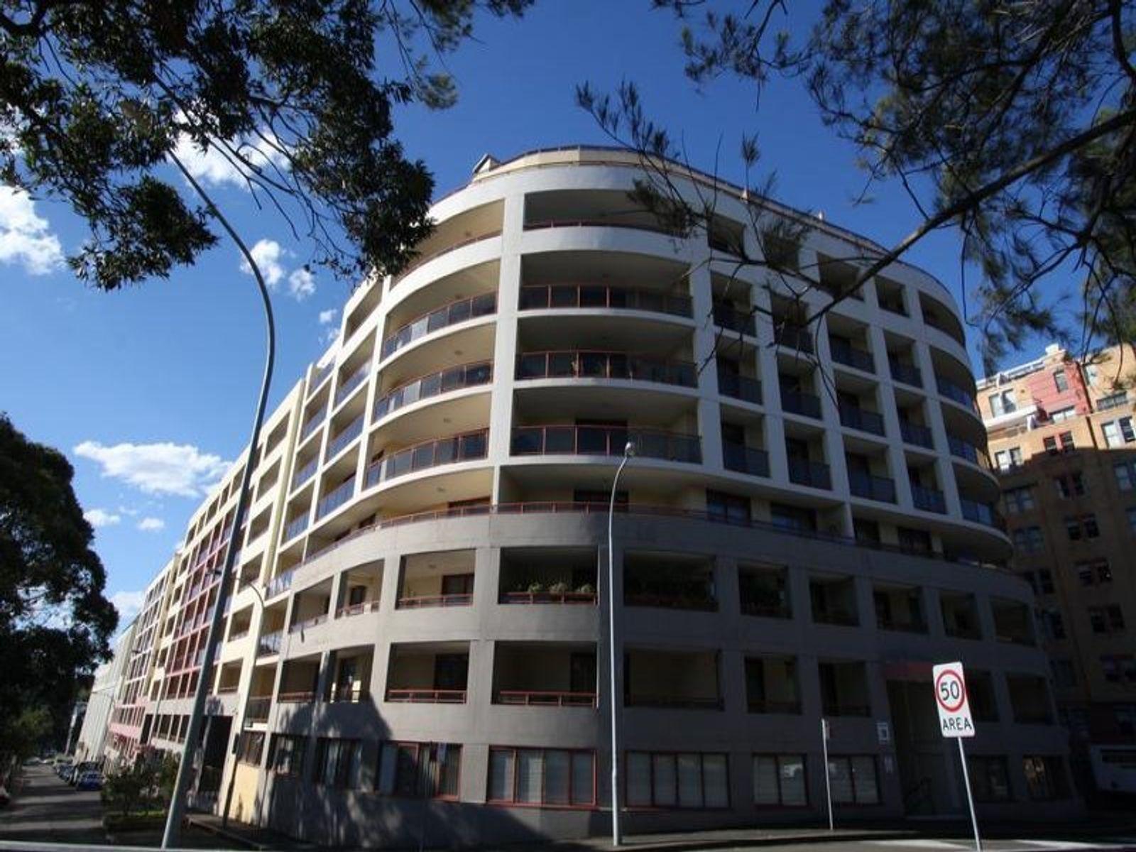 63/152-164 Bulwara Road, Pyrmont, NSW 2009