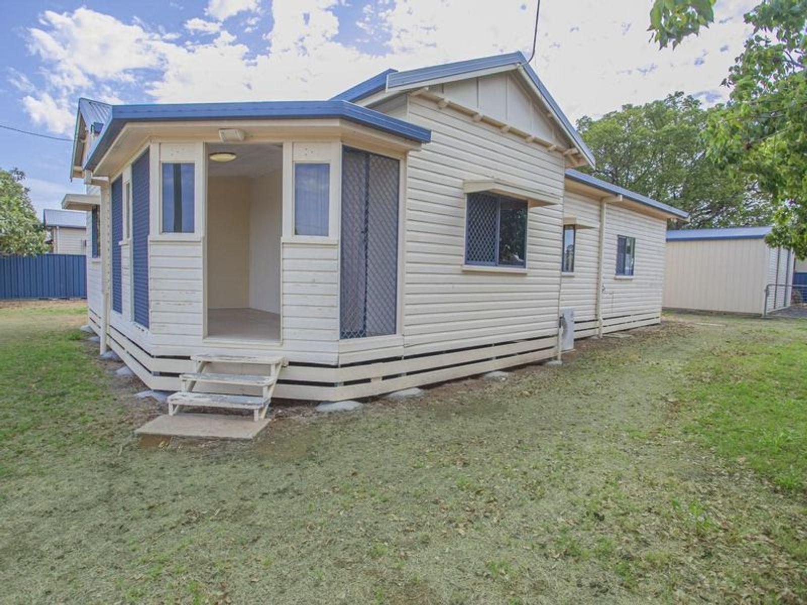 10 Park Street, Chinchilla, QLD 4413