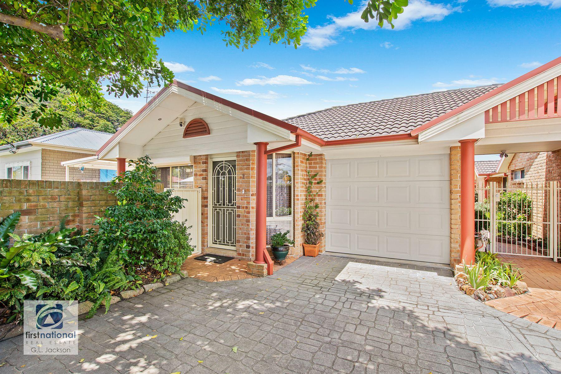 1/24 Barrenjoey Road, Ettalong Beach, NSW 2257