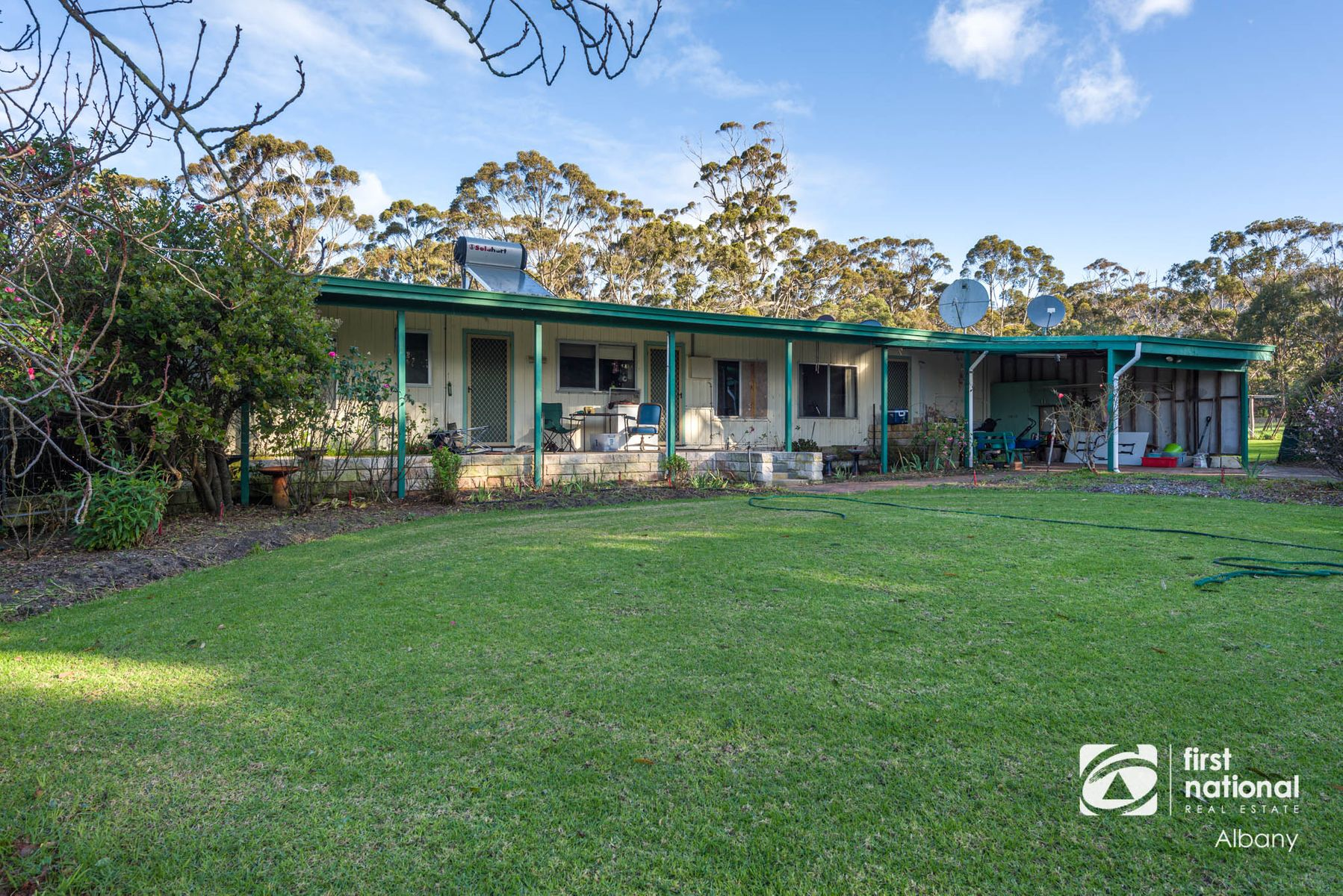 2569 Porongurup Road, Porongurup, WA 6324
