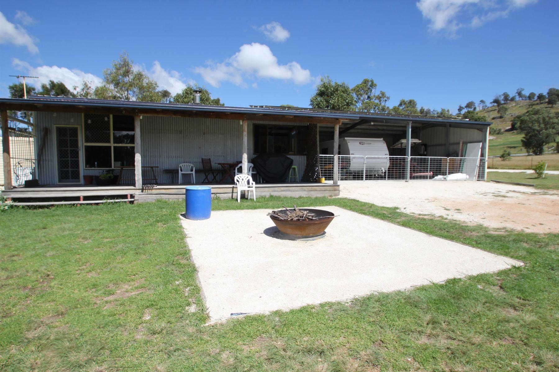 314 Mount Mackenzie Road, Tenterfield, NSW 2372