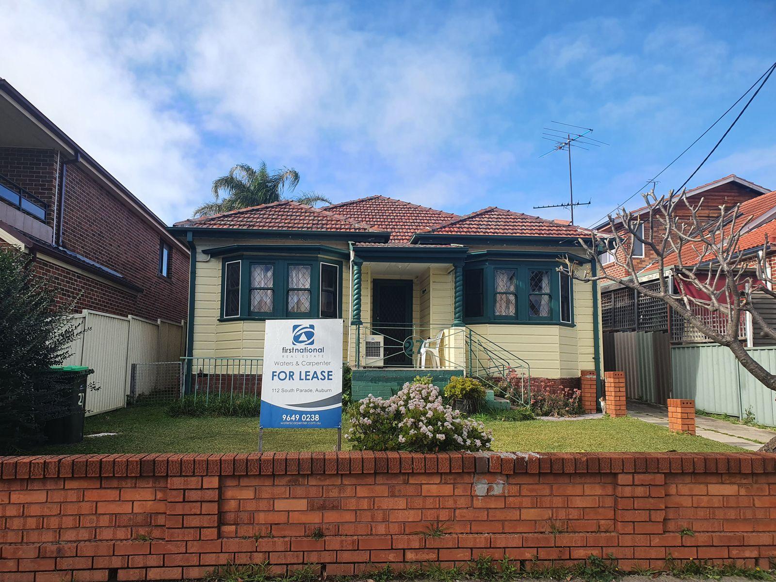 1/27 Barker Avenue, Silverwater, NSW 2128