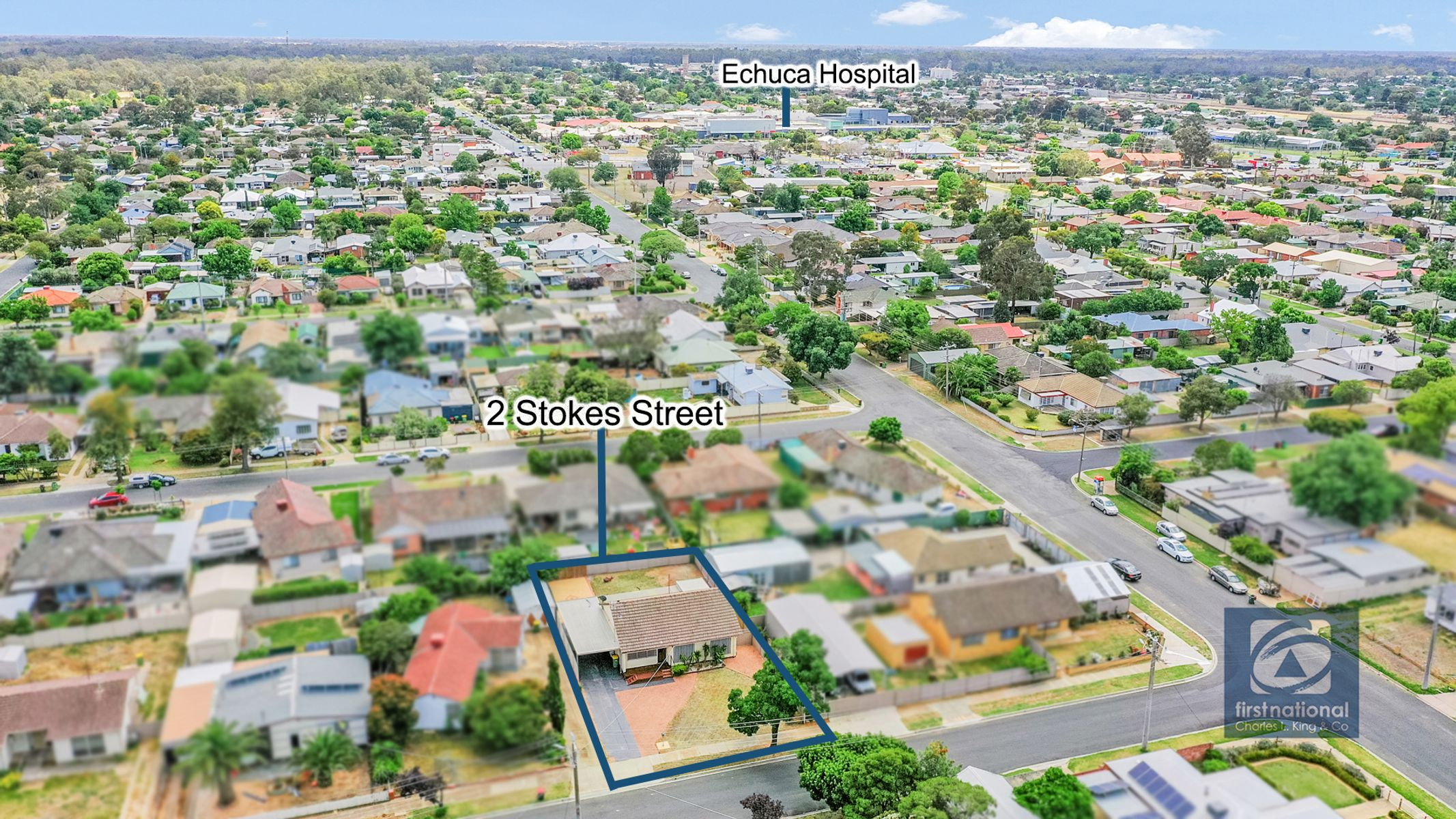 2 Stokes Street, Echuca, VIC 3564