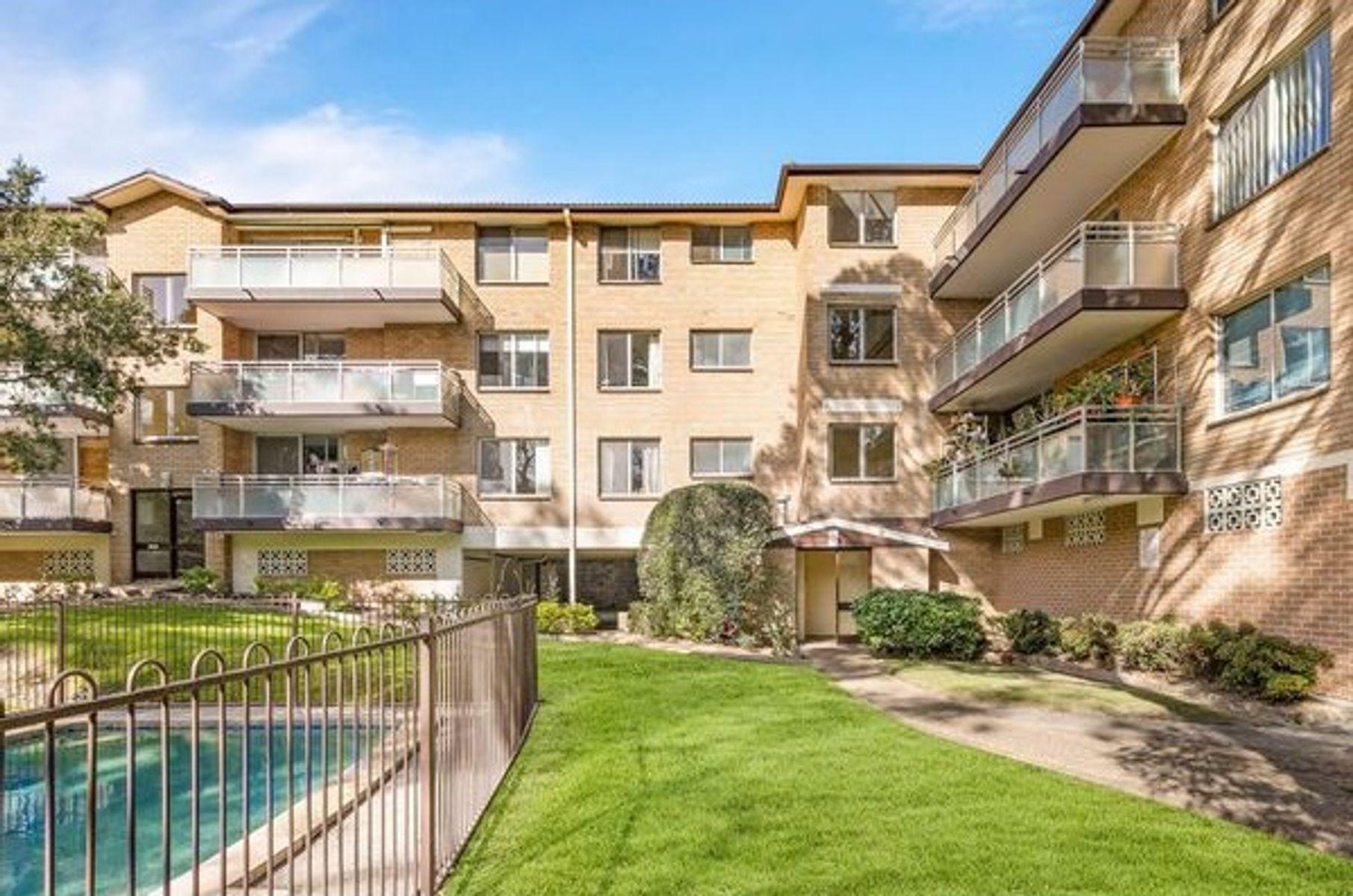 92/1C Kooringa Road, Chatswood, NSW 2067