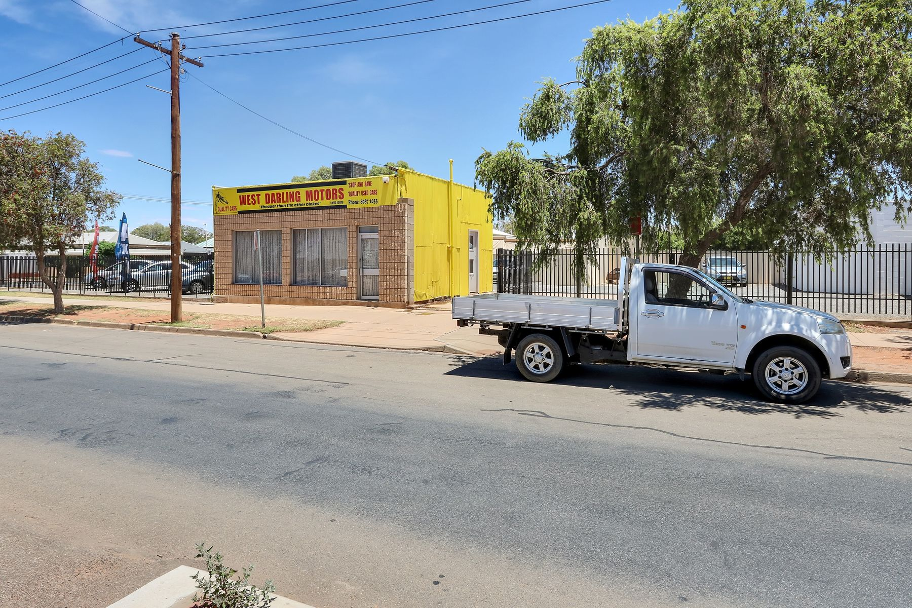360 Wolfram Street, Broken Hill, NSW 2880