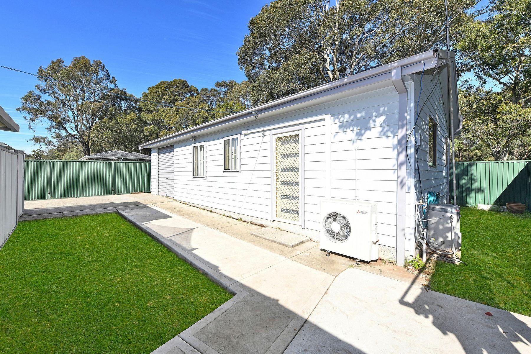 120 Belar Avenue, Villawood, NSW 2163