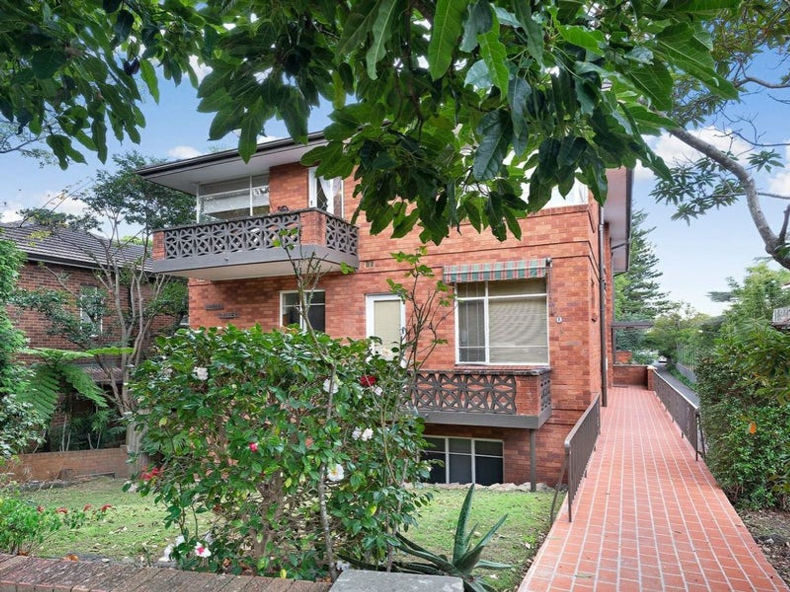 6/83 Werona Avenue, Gordon, NSW 2072