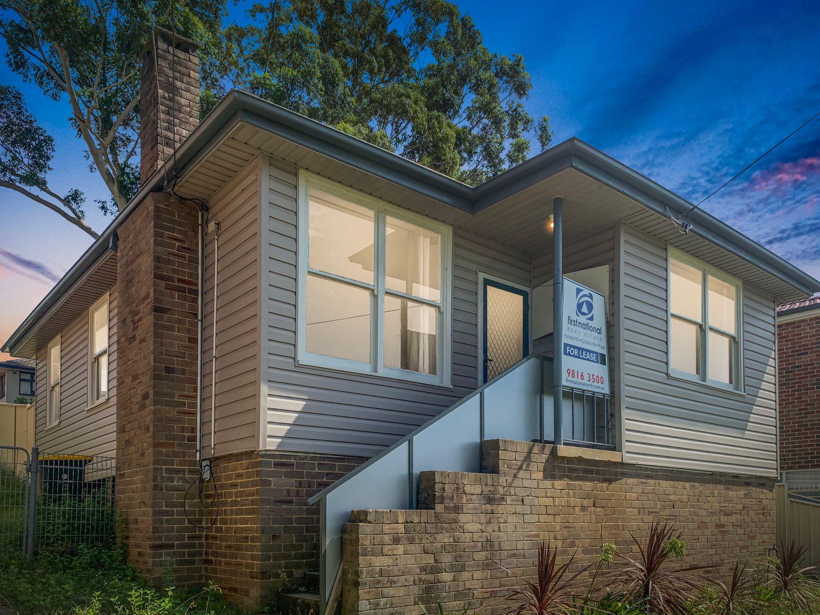 32 Jones Street, Ryde, NSW 2112