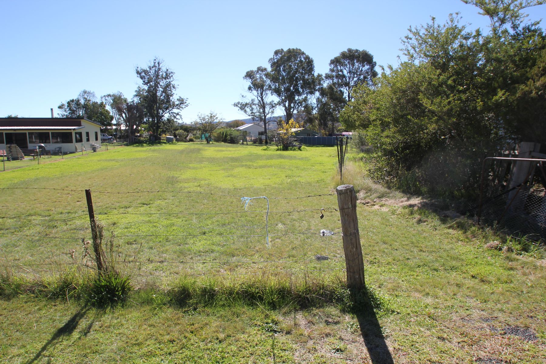 24 Border Street, Wallangarra, QLD 4383