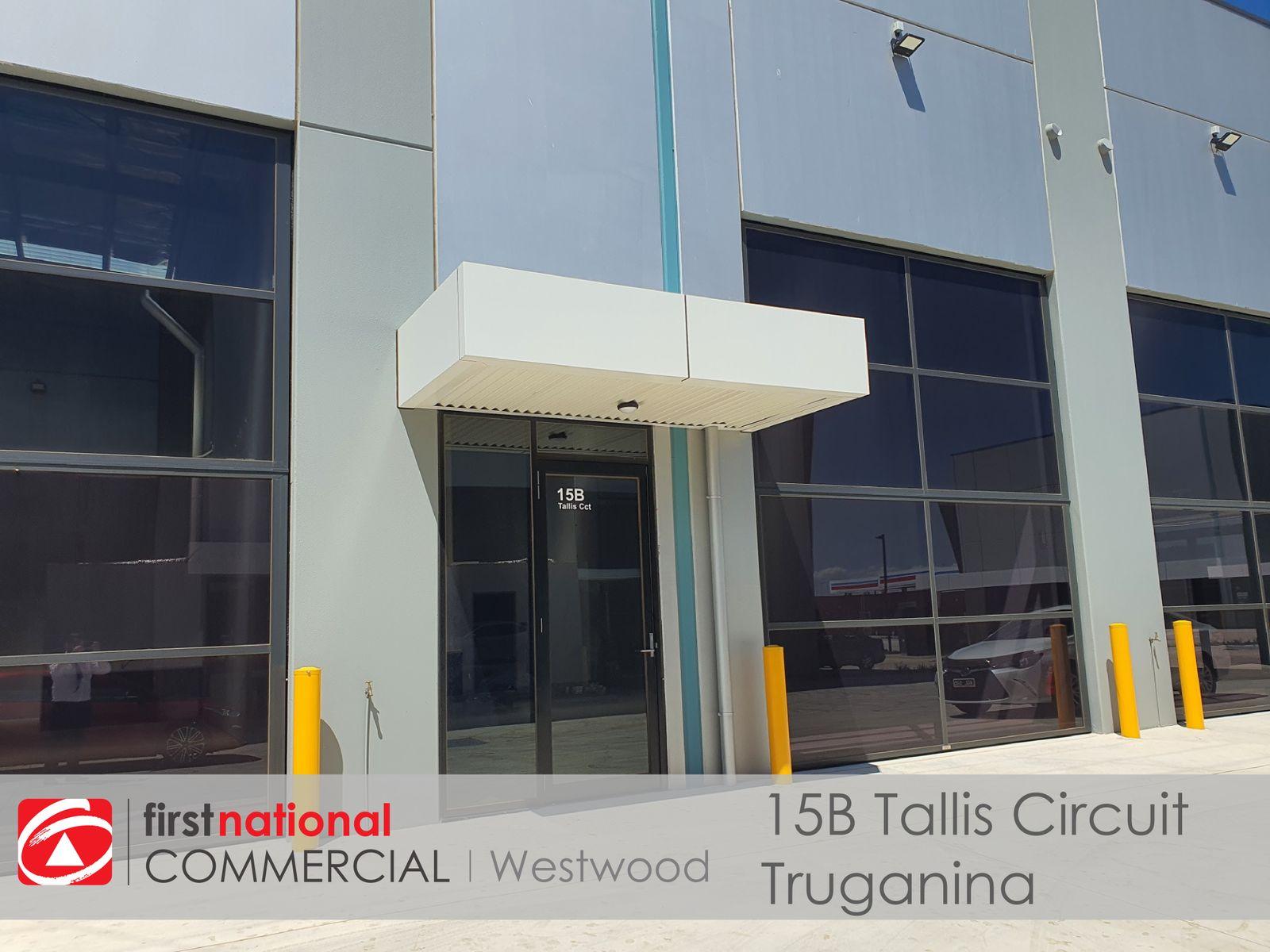 15b Tallis Circuit, Truganina, VIC 3029