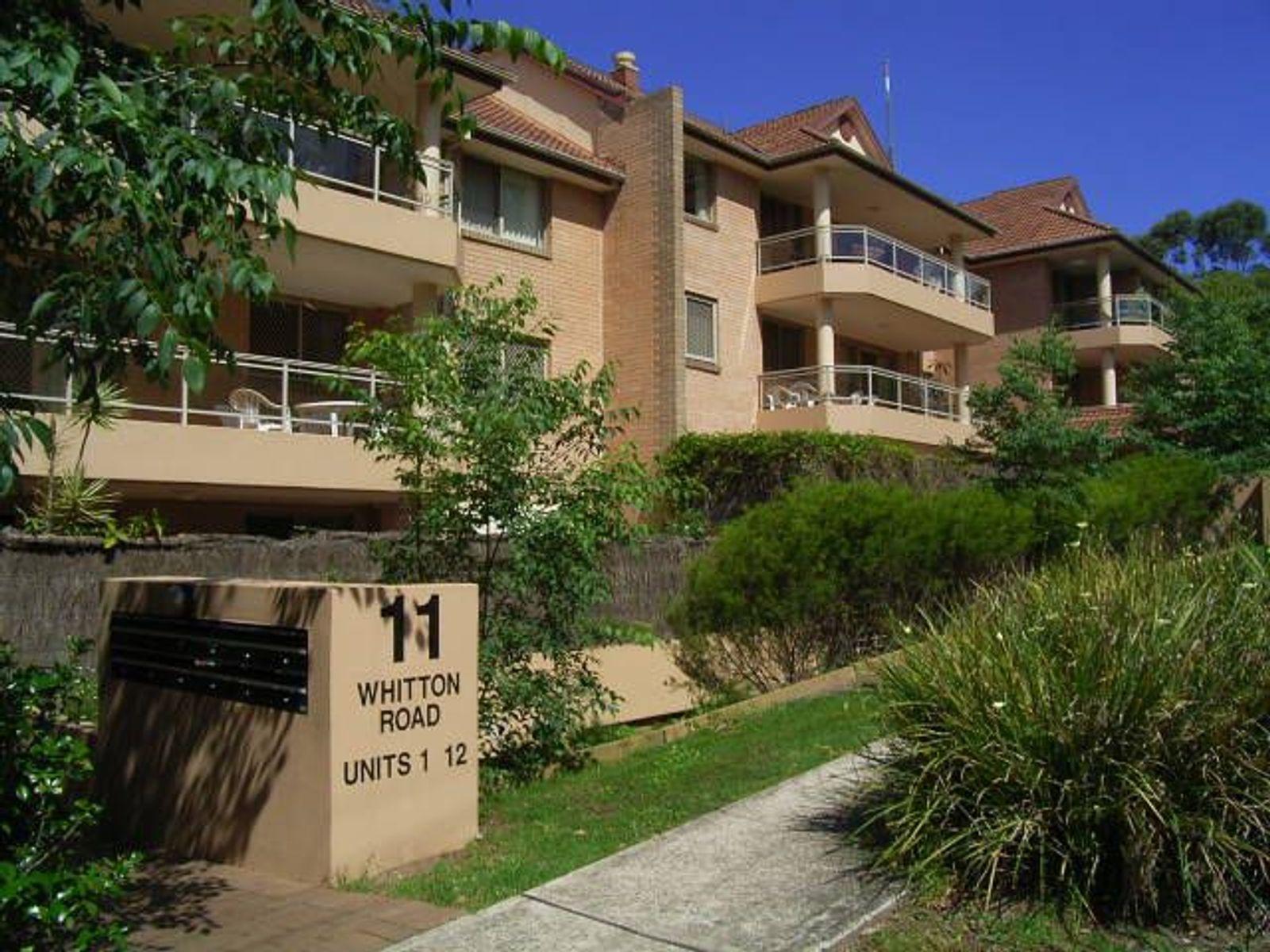 5/11-13 Sutherland Road, Chatswood, NSW 2067