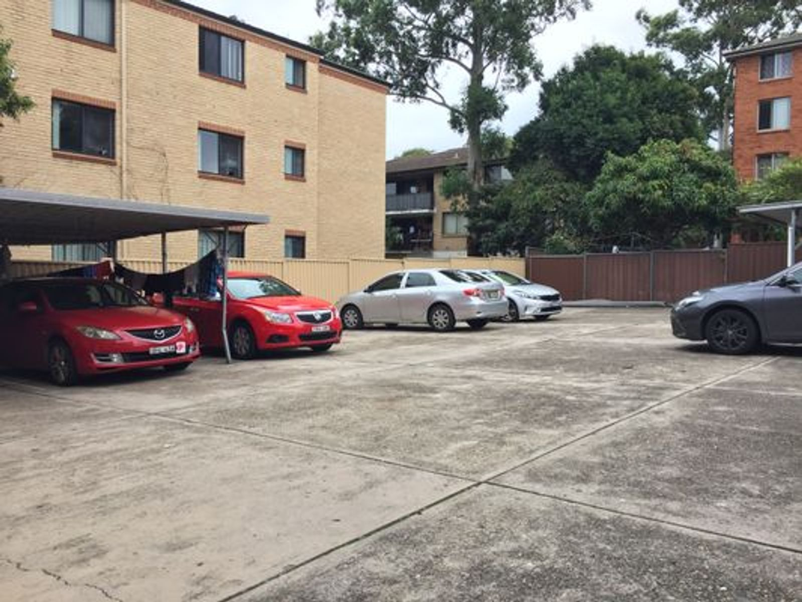 4/48 Station Road, Auburn, NSW 2144