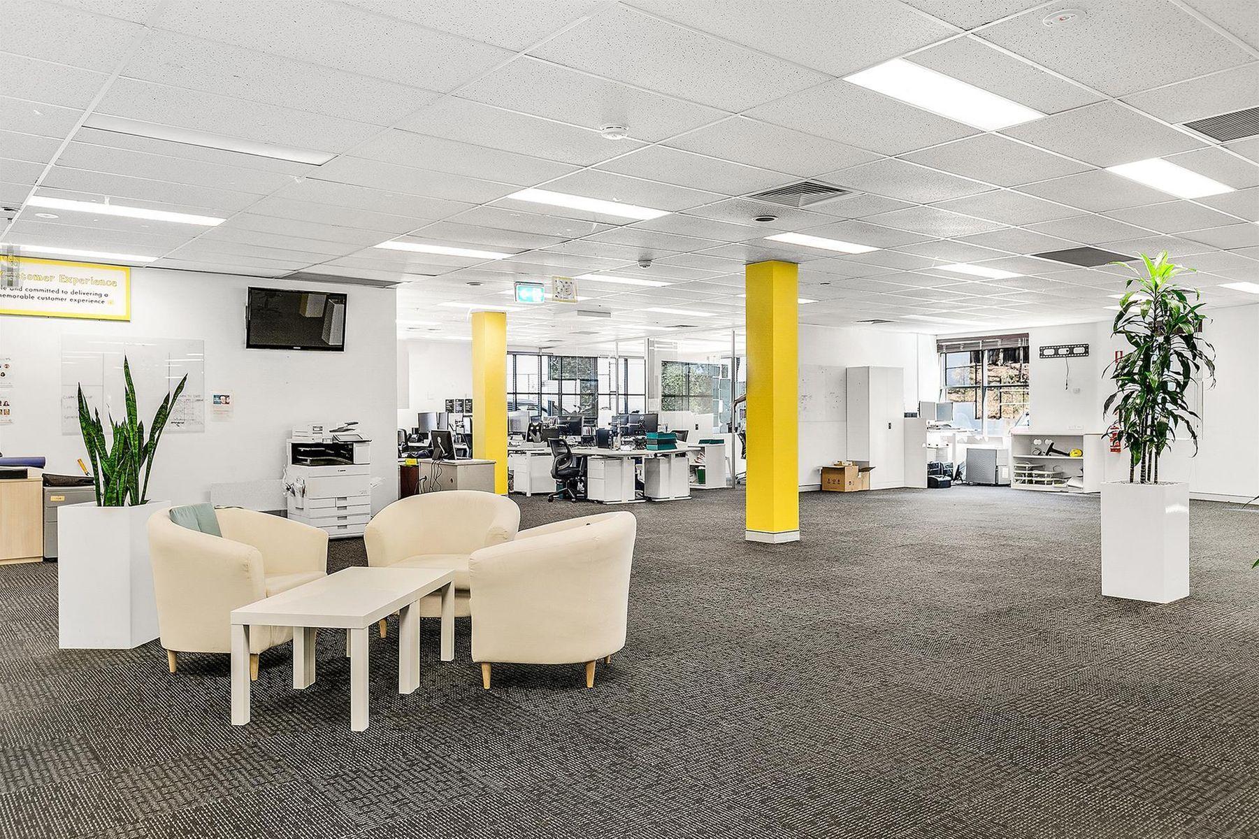 Part Suite 2/40 Brookhollow Avenue, Norwest, NSW 2153