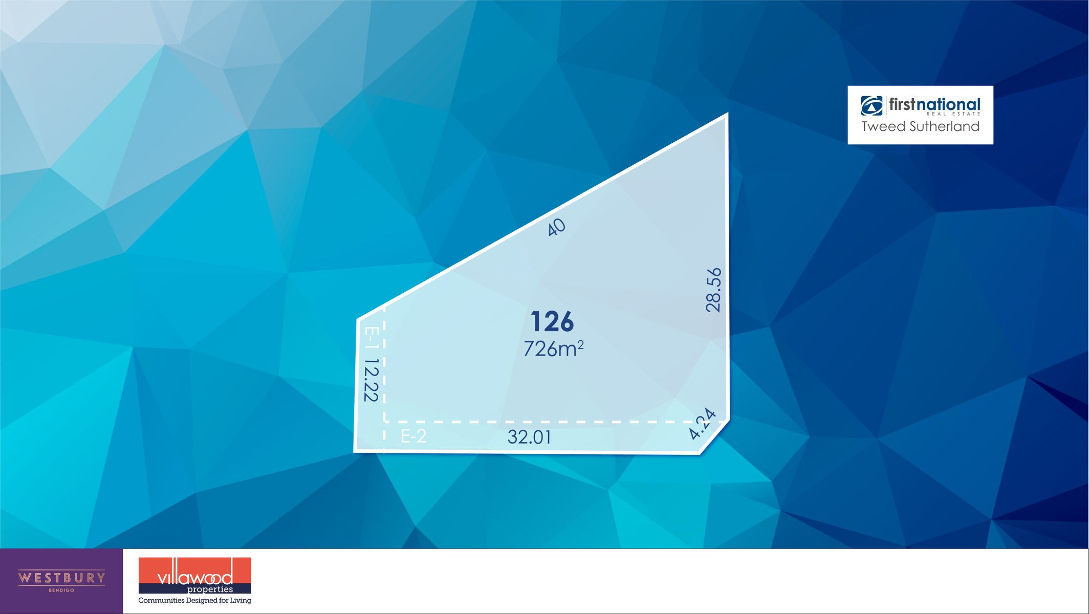 Lot 126 Luche Way, Maiden Gully, VIC 3551