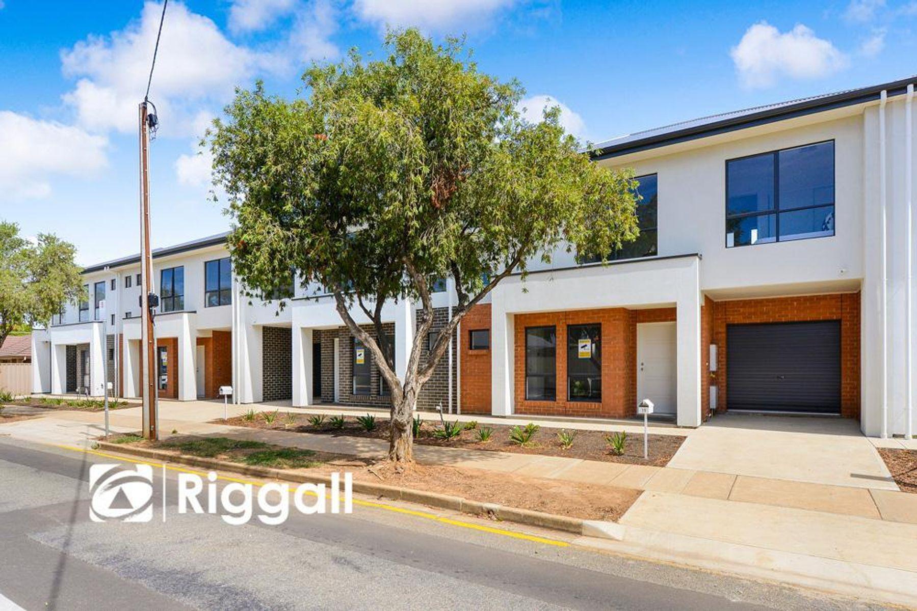 9 11, 13, 15 & 17 Alice Avenue, Blair Athol, SA 5084