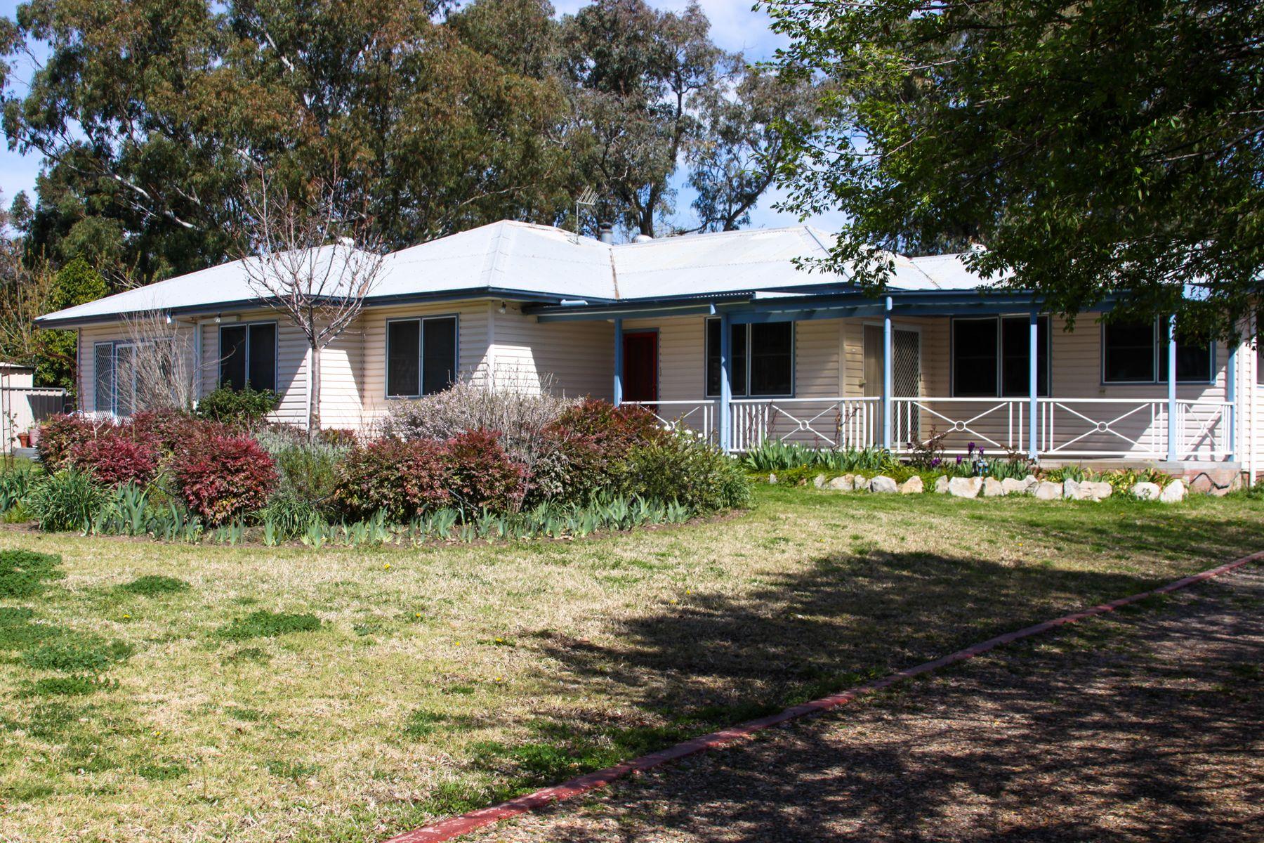 21 McGregor Place, Mudgee, NSW 2850